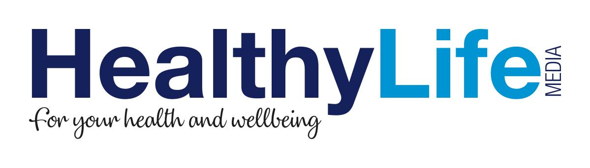 Healthy Life Media logo