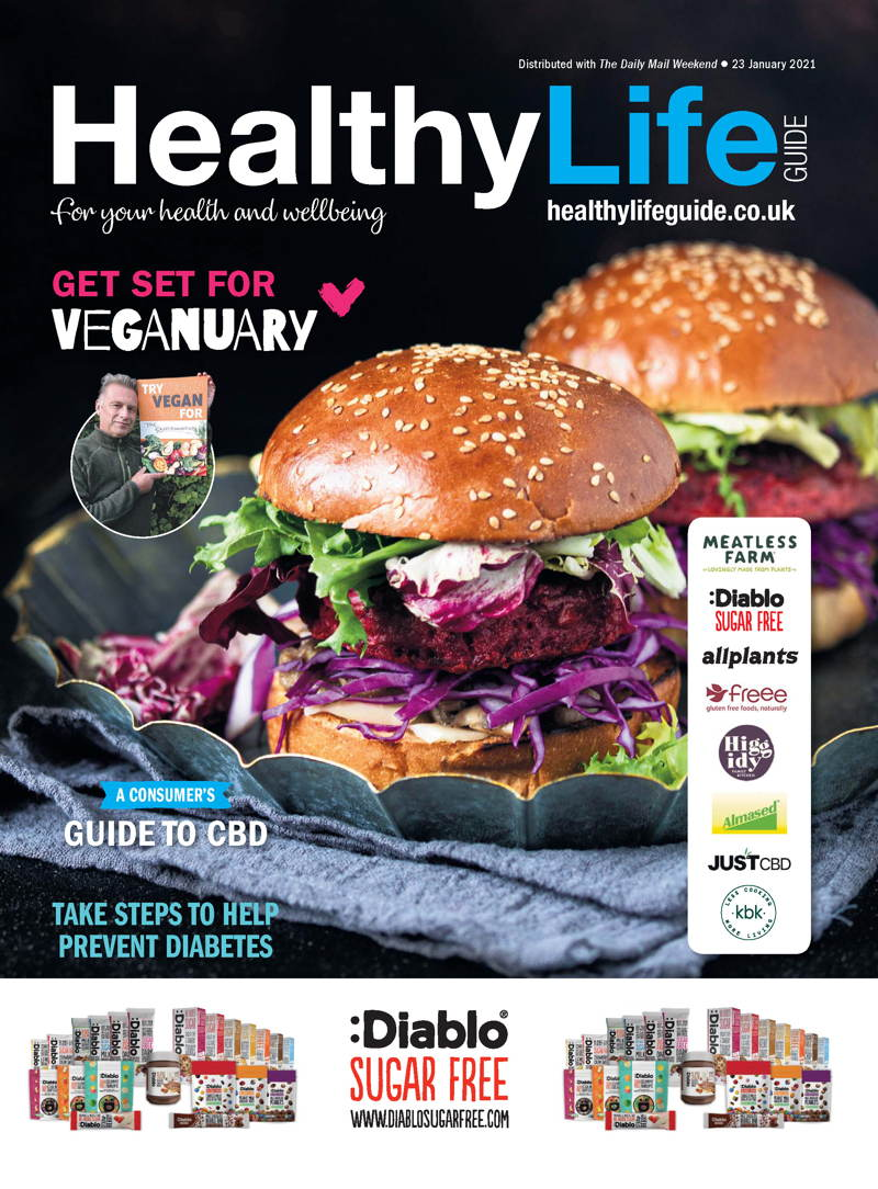 A Healthy Life Publication